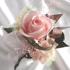 天使のプリザーブド 豪華さが評判|kyoto-flower