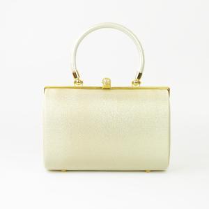 織 丸一本手バッグ|kyoto-itochu