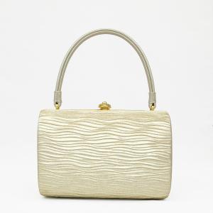 波しぼり筒型バッグ|kyoto-itochu