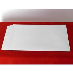 袋(紙製)8切用 白 証書ホルダー・写真台紙入れ|kyoto-marutaya