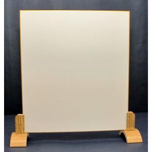 豆色紙 (寸松庵) 画仙 10枚セット 10枚ずつポリ袋入|kyoto-marutaya
