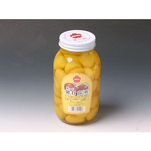 栗甘露煮 S<常温便(冷凍便に同梱不可)>