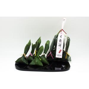 京生麸餅詰合せ 5個入り|kyoto-sanshodoogura