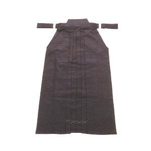 麻剣道袴【剣道具・剣道袴】|kyotobudougu
