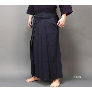剣道 袴 新特製テトロン剣道袴 剣道 袴 剣道 はかま|kyotobudougu|05