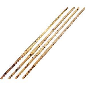 4本セットお勧め新型竹刀38サイズ 男子用|kyotobudougu