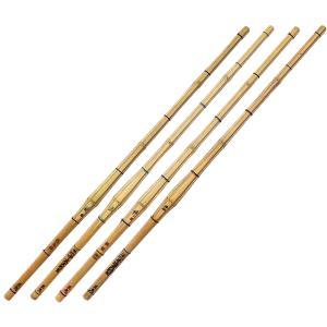 4本セットお勧め新型竹刀38サイズ 女性用|kyotobudougu