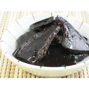 ご飯のお供お取り寄せ商品 京の昆布の佃煮 しいたけ昆布 120g|kyotokatsura