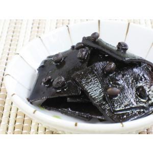 ご飯のお供お取り寄せ商品 京の昆布の佃煮 山椒昆布 120g|kyotokatsura