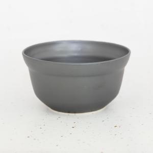 ホワイトデー 卒業祝い 嘉峰窯 抹茶碗 作家 おしゃれ 器 シチュー 陶器 手作り 清水焼 京焼 鉄|kyotomarche