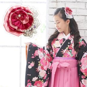 卒業式 髪飾り ヘアアクセサリー 「 プリンセス 」 七五三 結婚式 日本製 レース ビーズ パール 姫系 プリンセス系 ゴスロリ こども キッズ 女の子 お祝い|kyotorurihinagiku