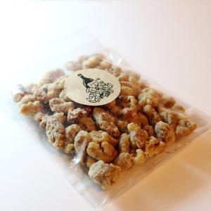ワイン食堂の塩キャラメルクルミ 100g 通常価格 送料無料|kyotoumiusagi