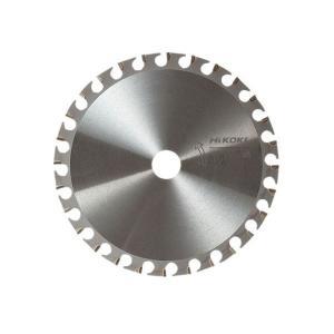 HiKOKI C6Y1用 ALC・金属系サイディング用 チップソー 外径160mm 0030−1720|kyotoyamamura