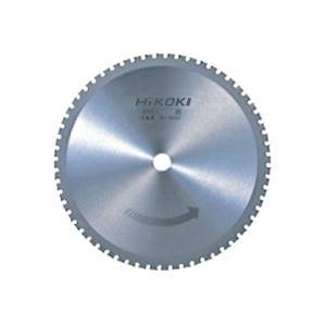 HiKOKI チップソー切断機 CD12F用 チップソー 軟鋼材用 交互刃(切れ味重視) 外径305mm 刃数60 0030−6911|kyotoyamamura