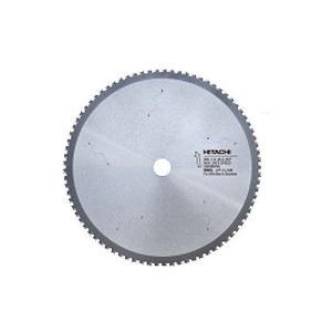 HiKOKI チップソー切断機 CD12F用 チップソー 軟鋼材・ステンレス用 外径305mm 刃数...