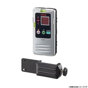 リョービ レーザー墨出し器用 受光器(受光器アダプター付) LR-120G 4650627|kyotoyamamura