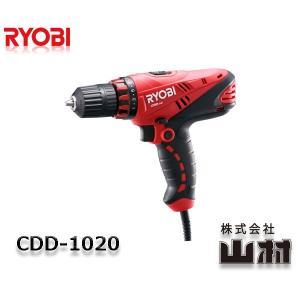 リョービ ドライバドリル CDD−1020 (DIY)|kyotoyamamura