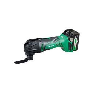 HiKOKI 18V コードレスマルチツール CV18DBL(LXPK) マルチボルト|kyotoyamamura