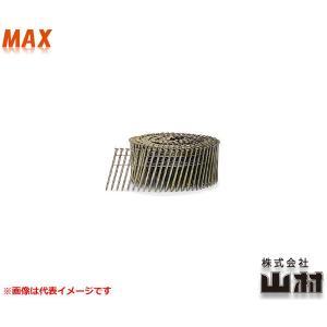 MAX 平形巻きワイヤ連結鉄釘 FC90W1 (FC94990) |kyotoyamamura