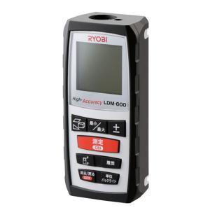 リョービ レーザー距離計 LDM-600|kyotoyamamura