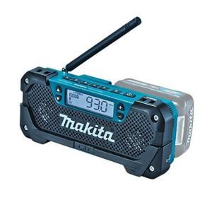 マキタ 充電式ラジオ MR052 (本体のみ) バッテリ・充電器別売|kyotoyamamura