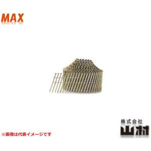 MAX 山形巻きワイヤ連結ステンレス釘 NR45V1-S (NS94645) |kyotoyamamura
