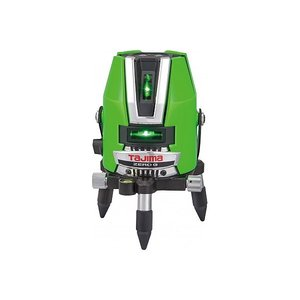 タジマ レーザー墨出し器 ゼロジーKYR ZEROG−KY  ●鮮視度300のくっきりライン ●手動...