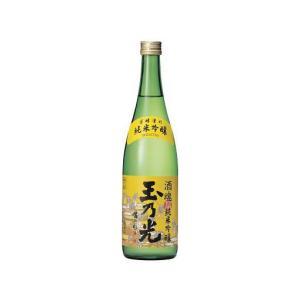 ◆「京都の酒」 玉乃光 酒魂 純米吟醸 720ml 純米吟醸酒 15度〜16度 玉乃光酒造 京都府産 kyou-genzigura