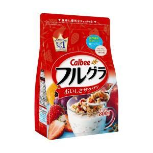 カルビー フルグラ 800g徳用 (calbee)|kyougenn