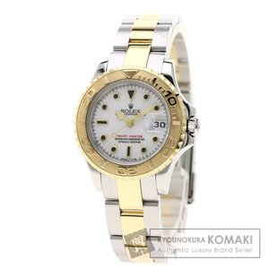 ROLEX ロレックス 69623 ヨットマスター 腕時計 ...