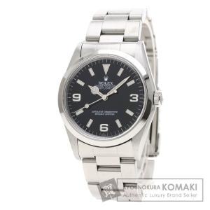 ROLEX ロレックス 14270 エクスプローラー1 腕時...