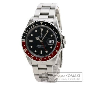 ROLEX ロレックス GMTマスター2 16710 腕時計...