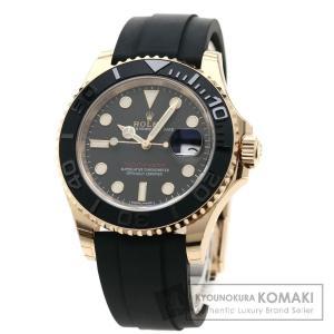 ROLEX ロレックス 116655 ヨットマスター 腕時計...