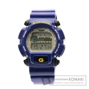 CASIO カシオ DW-9052 G-SHOCK/ジーショック 腕時計 樹脂 メンズ  中古