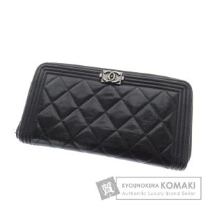 4319e62a7f8a ボーイシャネル 財布の商品一覧 通販 - Yahoo!ショッピング