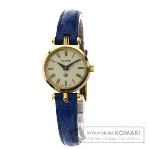 63ec2b2fc21a グッチ腕時計レディース革ベルト中古(腕時計、アクセサリー)の商品一覧 ...