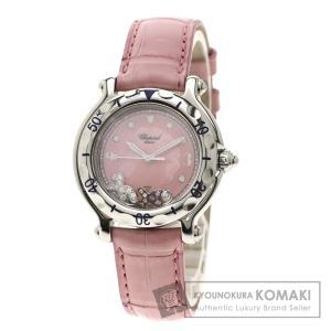 new style bd57e ec15c ショパール レディース腕時計の商品一覧|ファッション 通販 ...