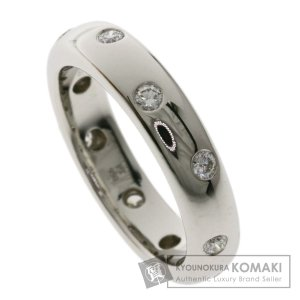 TIFFANY&Co. ティファニー ドッツリング リング 指輪 プラチナ PT950 レディース 中古 kyounokura