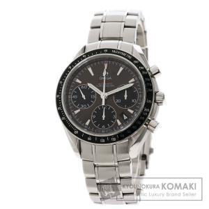 OMEGA オメガ 323.30.40.40.06.001 スピードマスター 腕時計  ステンレスス...