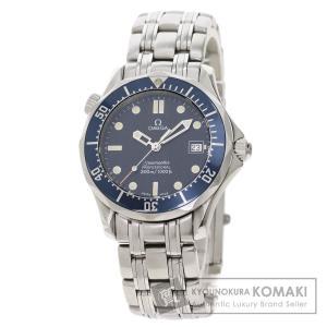 OMEGA オメガ 2561.8 シーマスター プロフェッショナル  腕時計  ステンレススチール SS ボーイズ  中古 kyounokura