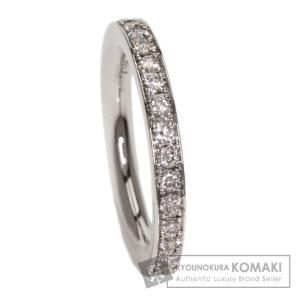 SELECT JEWELRY セレクトジュエリー  ダイヤモンド ホアキンベラオ リング・指輪 K18ホワイトゴールド  中古