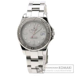 ROLEX ロレックス 168622 ヨットマスター 腕時計...