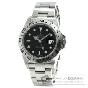 ROLEX ロレックス16570 エクスプローラー2 腕時計...