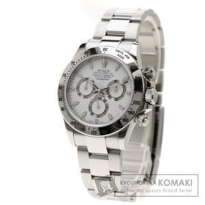 ROLEX ロレックス 116520 デイトナ 腕時計 ステ...