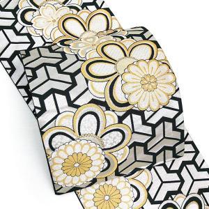 50%OFF セール 志都香 仕立付 西陣織袋帯 fo-008(フォーマル 白 ホワイト 絽 訪問着 小紋 色無地)|kyouto-usagido