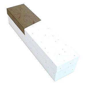 反物箱 小 gift-25  反物 丸巻き用 紙箱 収納  小紋、紬など 和装小物 |kyouto-usagido