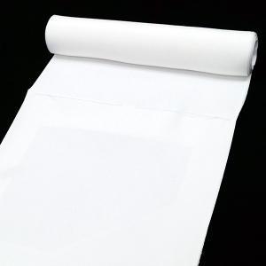 白地の駒絽正絹長襦袢<夏物> 和装 着物 j-100 夏物のお着物などに|kyouto-usagido