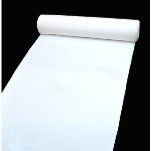 白地の正絹長襦袢  和装 着物 j-202 黒留袖、色留袖、喪服などに|kyouto-usagido