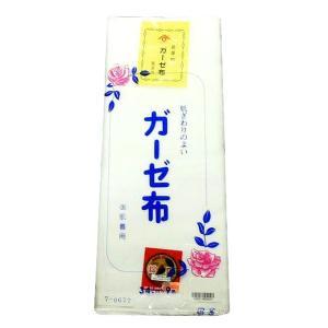 ガーゼ布 肌着用 綿100%  wk-072  補正 下着  和装 小物 |kyouto-usagido