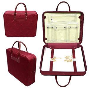 和装小物セット 23点セット 着物バッグ 足袋付き 必要なもの全て揃った 紐6本 初心者   振袖 着物全般 婚礼  wk-352  着付 小物セット 送料無料|kyouto-usagido|08